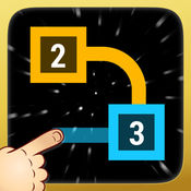 挑战数字游戏 - 儿童数字游戏 5