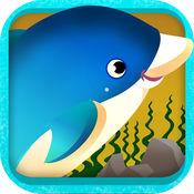 海豚捕捞深海 - 跳跃飞溅亨特冒险 支付