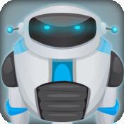 海北机器人迷宫亚军 - 真棒城市冒险疯狂 免费