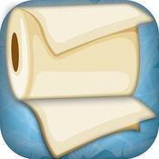 阿瓜比哑面折腾 - 在卫生纸一扔 支付