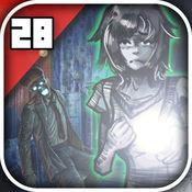 身临奇境28:灰姑娘逃脱 1