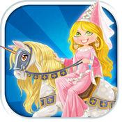 独角兽公主骑士 - 极速城堡亚军 免费