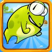 青蛙不能死