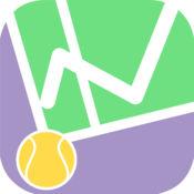 ID TENNIS-簡単操作でデータ入力・分析・共有など無料