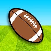 跳跳橄榄球 1