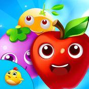 宝贝认蔬菜水果 - 儿童宝贝认识水果