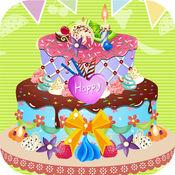 我的超级蛋糕装饰HD