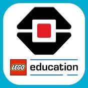 乐高® 头脑风暴® 教育机器人 EV3 编程