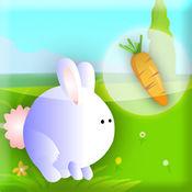 兔子跳跃: 这兔...