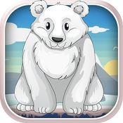 北极熊撤退 - 冰爽水样逃生 支付