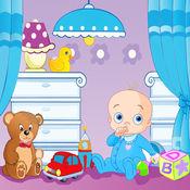 儿童音乐玩具套装 - 宝宝声音游戏