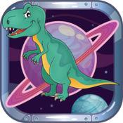 恐龙世界 恐龙拼图