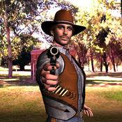 孤胆枪手: 射瓶子