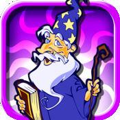伟大的奥兹比赛,对阵强大的巫师免费游戏运行 1