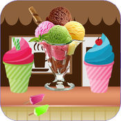 冰淇淋难题游戏
