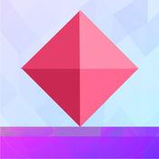 微小四边形立方体
