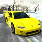 冷冻赛车速度漂移赛车 1