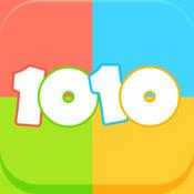 彩色方块1010-不同寻常的方块儿消除