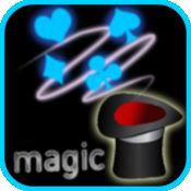 魔术扑克 3