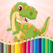 孩子着色书活动幼儿园游戏