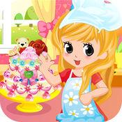 我最甜蜜16岁蛋糕HD
