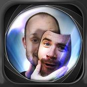 Ugly Meter™ - 丑脸评分表