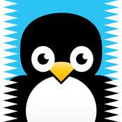 Jetpack Penguin - 避免尖峰 1.5.0
