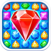 宝石迷城™ - 钻石对对碰 HD