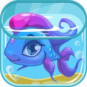 Water Worlds - 学英文游戏 儿童英语 1