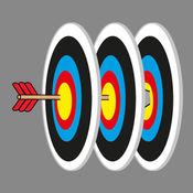 箭箭穿心:一款极具挑战性射箭街机达人游戏