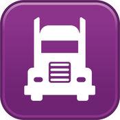 卡车司机 - GPS...