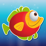 保存SEABO - 一个微小的鱼水之冒险