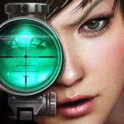 孤胆突击战-全面枪手狙击战争游戏