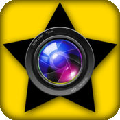 CamStar Pro - 娱乐现场的Photo Booth特效,通过摄像头和视频 - Fun Live Photo Booth FX for Camera and Video for IG,Weibo