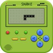 经典贪吃蛇1997 - 小霸王游戏机上80后爱玩的免费街机动作类游戏