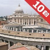 梵蒂冈10大旅游胜地 - 顶级美景游览指南 2.0.1