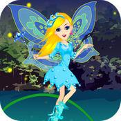 动漫魔幻女孩 - 女生小游戏免费