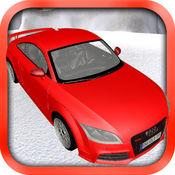 红色跑车免费游戏 3.3