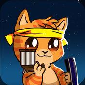 野生宠物狐狸超级丛林冒险