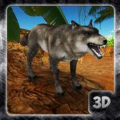 狼模拟器 - 终极...