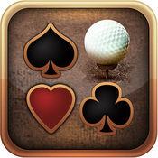 高尔夫纸牌 for iPhone 1