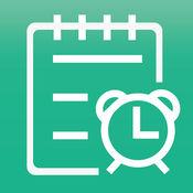Task Note 2 - 简单的提示备忘录 36933