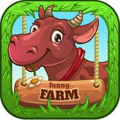 Tiny Farm Books - 英語 数字 学英文 游戏 1