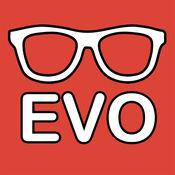 墨镜 选眼镜 EVO 2.4