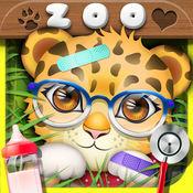 动物园 - 帮助小动物