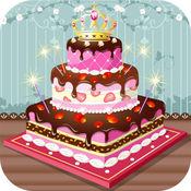 漂亮的蛋糕HD