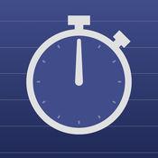 自定义健身定时器 1.8