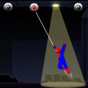 蜘蛛特技免费游戏