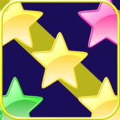 星星连线 〜连星星的益智游戏〜 36923