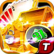 二十一点 Gold Bonanza Digger Turbo 二十一点 Blackjack 21 Rush Free - Casino Eggs Medal Game Royale 二十一点 Blackjack Cards Edition